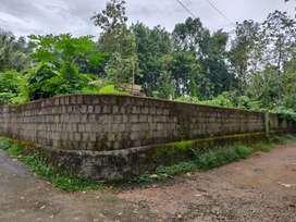 Kozhencherry Tiruvalla Road,near chettimuk, 15 cent