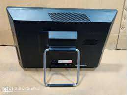 Used Lenovo All In one I5 2nd gen Gud Condition Desktop (4gb/500gb) Wa
