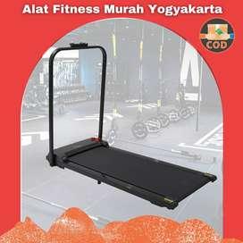 Alat Fitness Treadmill Elektrik Siena Murah Jogja