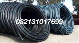 Pipa HDPE / Pipa fleksibel murah berkualitas