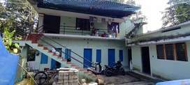 2BHK house (ground floor)for rent near Elangavam Govt LP school