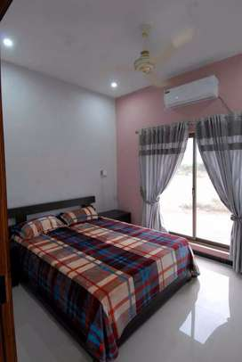 F11 marks Alsafa heights 2 corner furnished stood no 320 rent
