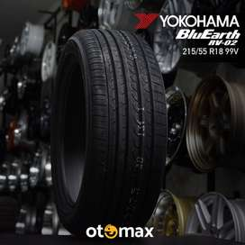 Ban Mobil Yokohama BluEarth RV-02 215/55 R18 99V JAPAN