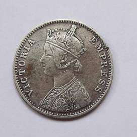 British East company coin