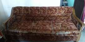 Sale of 5 seater sofa