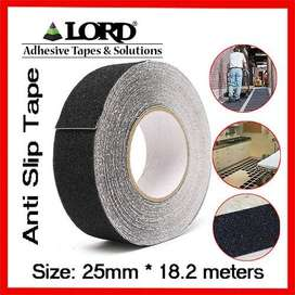 Anti Slip Tape by Lord Tapes | Slip - Resistance -