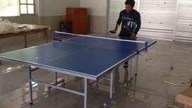 Tenis meja pingpong mdf 12mm