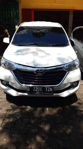 Toyota Avanza G Tahun 2018 MT Harga 175 jt Nego DP 10 Jt