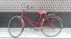 Hero Ladies Cycle