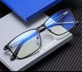 Kacamata anti radiasi original pria wanita
