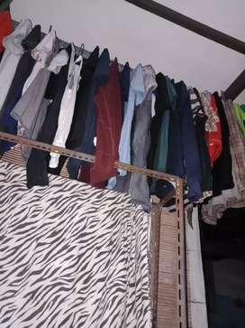 Dibutuhkan karyawati laundry