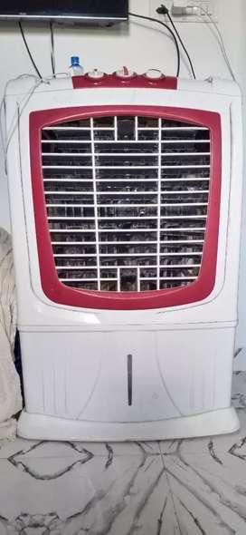 Cooler zabardast condition