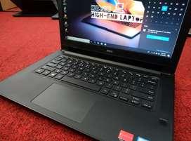Dell vostro 3478 i5gen 8 dual vga ram 8gb fingerprint