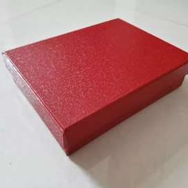 Kotak kado tebal custom