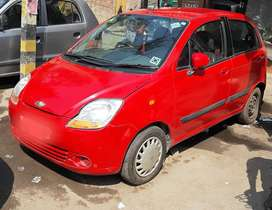 Chevrolet Spark LT 1.0, 2008, Petrol