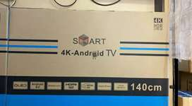 Brand new led tv uhd 4k made in india wholesale rates