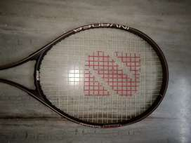 Tennis Bat (Super K Blest). Imported From Dubai.
