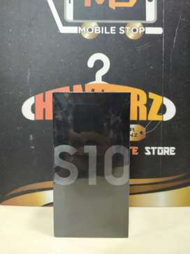 Showroom condition Samsung Galaxy S10 8gb 128gb With full kit