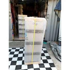 Container drawer executive locker 4 susun medium