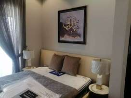 2 BED APARTMENT FOR SALE ON 3 YEAR INSTALLMENT IN ETIHAD TOWN LHR