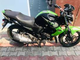 Yamaha Fzs 2014 Model for Sale