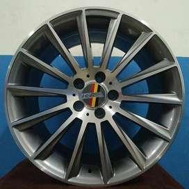 velg racing import ring 18 untuk mercy free` ongkir