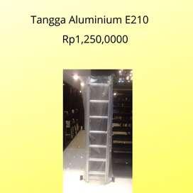Tangga Aluminium E210