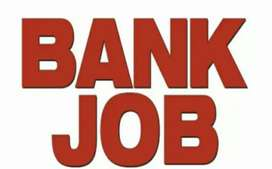 Some new vacancy apply now bank job