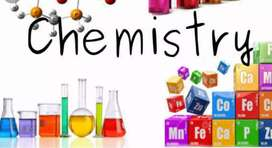 I have done Msc in Chemistry. I have 1 year teaching experience also.