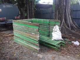 Jual sewa kapolding scaffolding steger andang 157