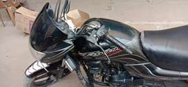1st  hand bike good condition