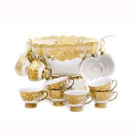 Vicenza Bowl Set CR410 motif Gemini