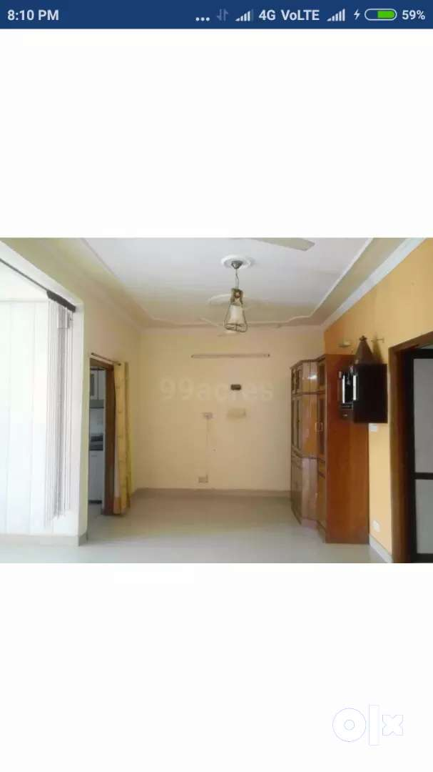 INDEPENDENT SINGAL STORY KOTHI 2 BHK FOR RENT 0