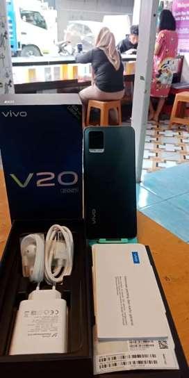 HP Vivo V20 8/128GB