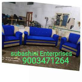 New sofa manufacturing- free delivery- all area's distributors needs