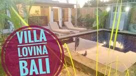 Jual Villa Dekat Pantai Penimbagan Lovina Buleleng Singaraja Bali