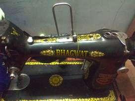 Bhagvat silai machine