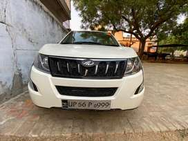 Mahindra XUV500 2016 38000 Km Driven