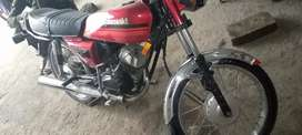 Sailkot number exchange Honda 125