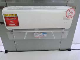 PANASONIC AIR CONDITIONER (DP 10% CICILAN TANPA BUNGA 0%)