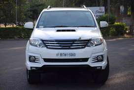 Fortuner trd kit taiwan made