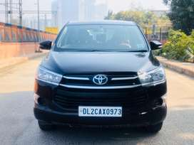 innova crysta automatic 2017 2.8G