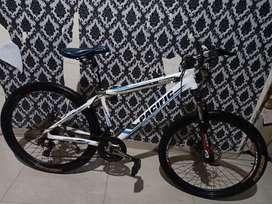 Sepeda gunung Pasifik UK 26 alloy