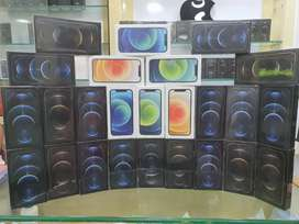Iphone 12/12pro/12pro max new sealed warranty bill