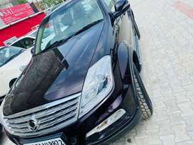 Ssangyong Rexton 2013 Diesel 73000 Km Driven