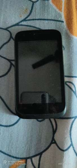 Micromax Bolt mobile with no problem