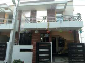 2 BHK House in Sadrauna Krishnanagar Near Samajwadi Aawas