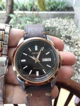 Seiko SARV006 JDM Kanji