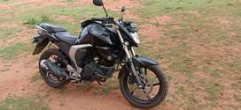 Yamaha FZ 2018 Well Maintained