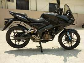 Pulsar AS150 Mint condition